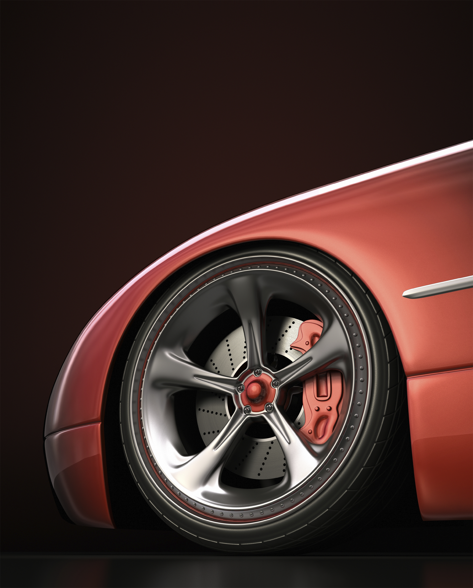 What to Look for When Buying Alloy Wheels