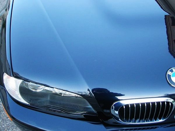 Paint Sealant On New Car Worth It