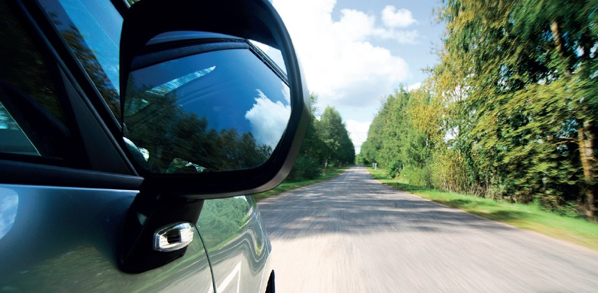 Top Tips For Driving In The Summer