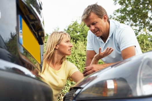 When to claim on your car insurance