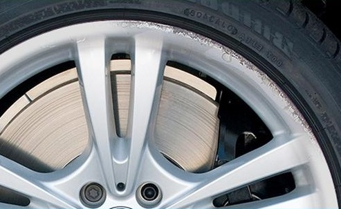 How to use an alloy wheel repair kit and when not to