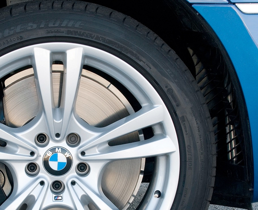 What Are Alloy Wheel Rim Protectors Amp Do They Work