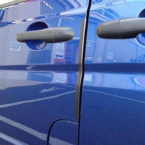 Should I Use Car Door Protectors To Avoid Door Dings