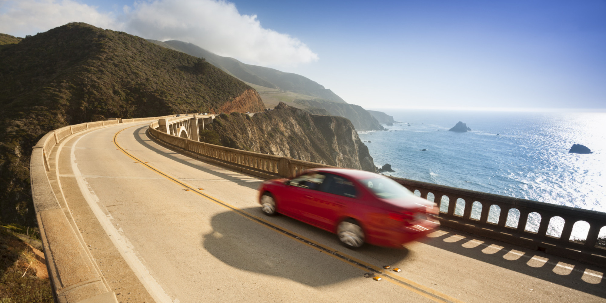 Top 10 Driving Abroad Tips