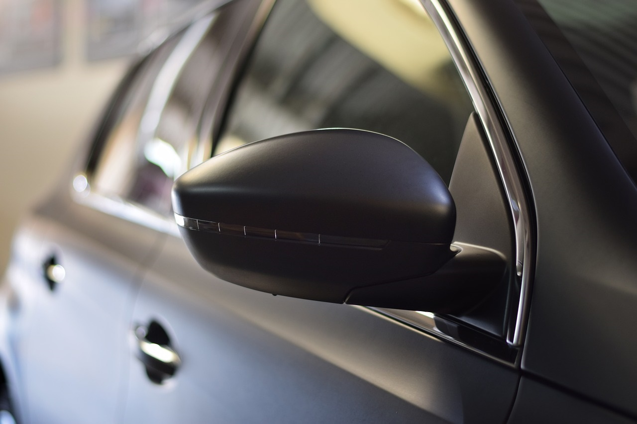 Paint protection film: What is vinyl wrapping for cars?