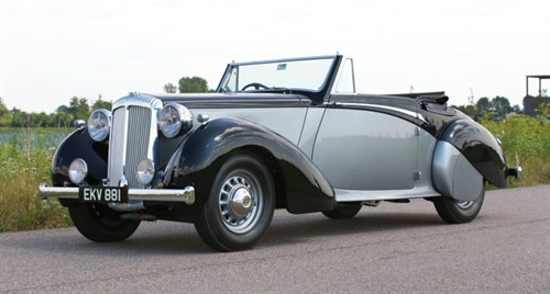 Winston -churchills -1939-daimler -db 18-drophead -coupe -by -carlton -2