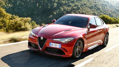 Alfa Car Magazine