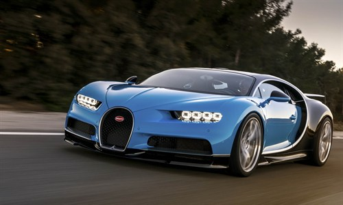 Bugatti Autonxt .net