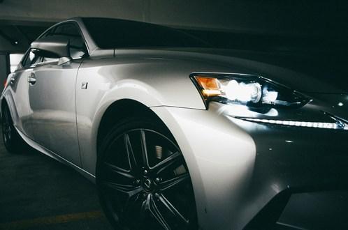 Silver Car Most Popular Car Colours