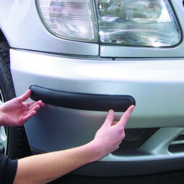 Richbrook car bumper protector for corners