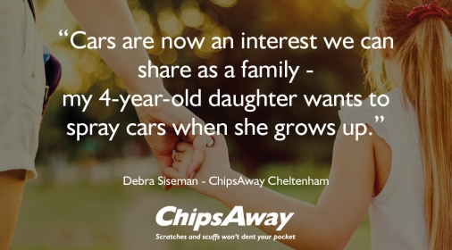 a review for chipsaway