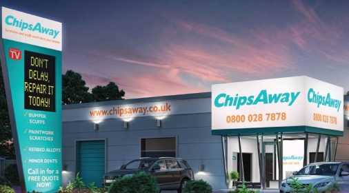 chipsaway car centre