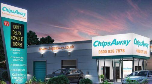chipsaway car centre