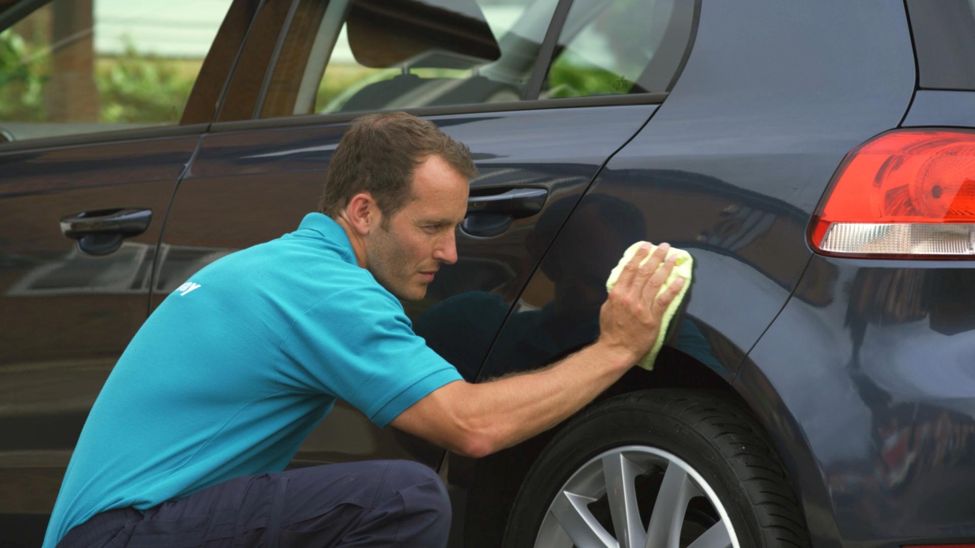 Minor Car Repair Damage You Can Fix Yourself   ChipsAway Blog