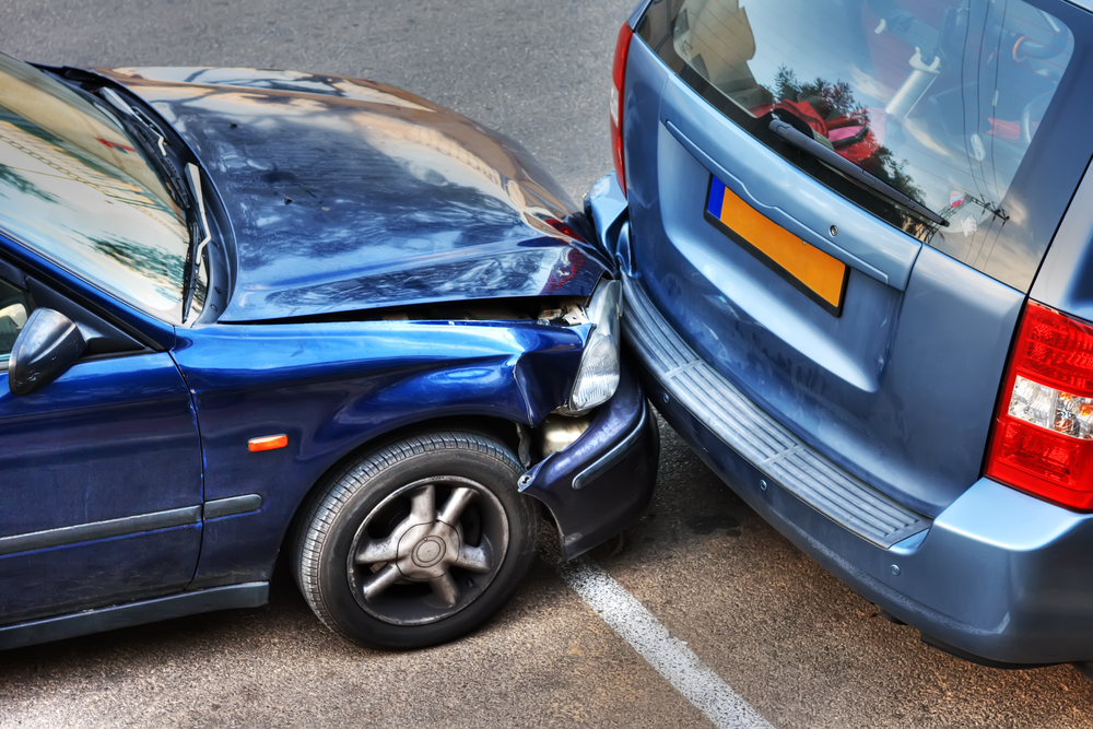 What To Do If Someone Damages Your Parked Car | ChipsAway Blog