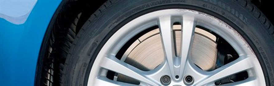 How to Use an Alloy Wheel Repair Kit | ChipsAway Blog