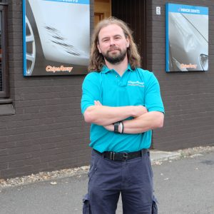 Keith McGowan Success Story