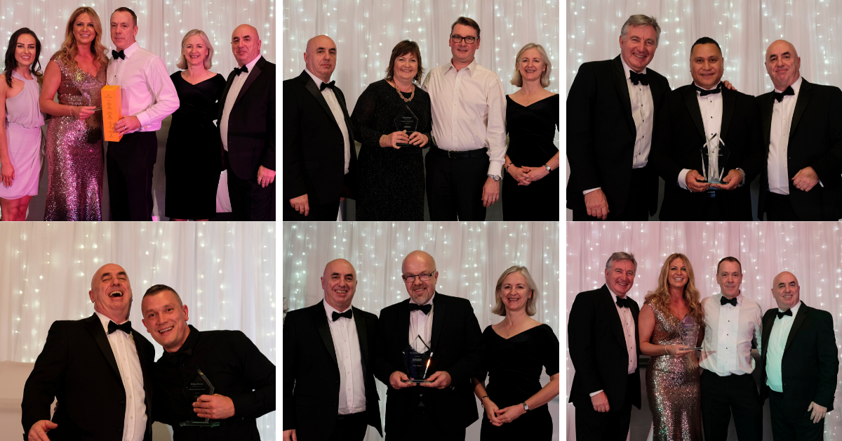 Award Winners ChipsAway 2019